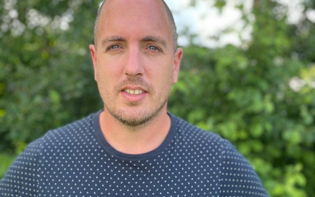 Mogen wij u voorstellen aan onze nieuwe collega Pascal Hagen!